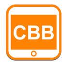 Creative Book Builder logo