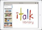 italk library