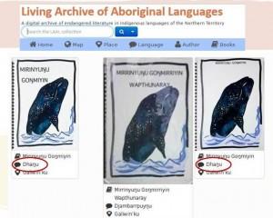 Dhangu whale books